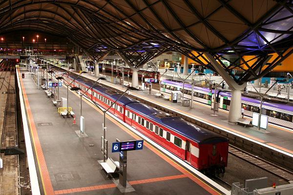 Victorian Budget 2016/17 multi-billion transport