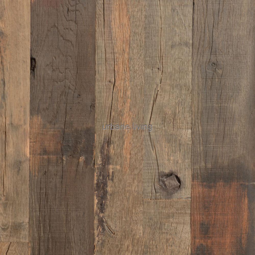 Urbane Living Reclaimed Original Face Oak 80
