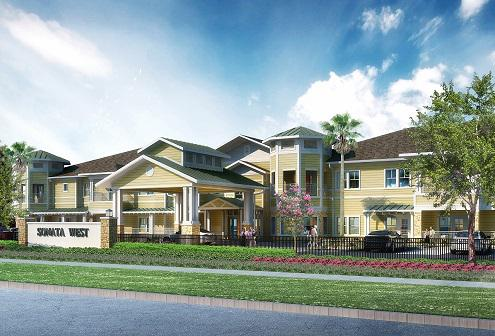 Sonata West Orange to Expand Continuum of Care With Lively