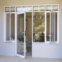 Unplasticized Polyvinyl Chloride (UPVC) Window and Door