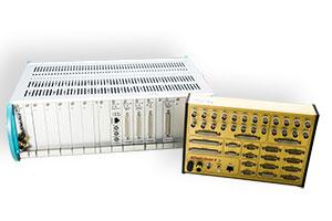 ADwin Data Acquisition Systems