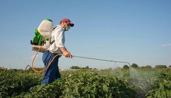 SMR:Biopesticides Market Segments, Opportunity, Growth
