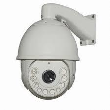 Global and Chinese Speed Dome Camera Market 2016: Industry