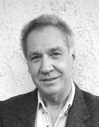 Author Gary Paul Corcoran