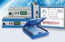 Delphin Data Acquisition Systems