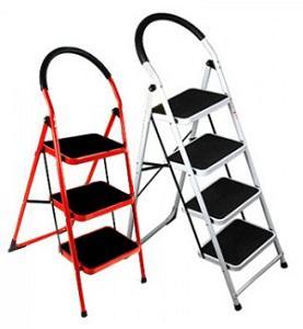 Global Pedal Ladder Market 2016 - Werner, Louisville Ladder,