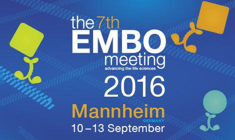MoBiTec to Attend The EMBO Meeting 2016 – Advancing the Life