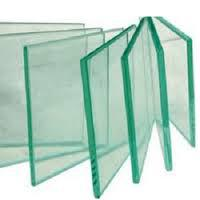 Coated Flat Glass