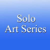 """Call for Entries - Solo Art Series 4 - """"An Opportunity to Shine"""""""