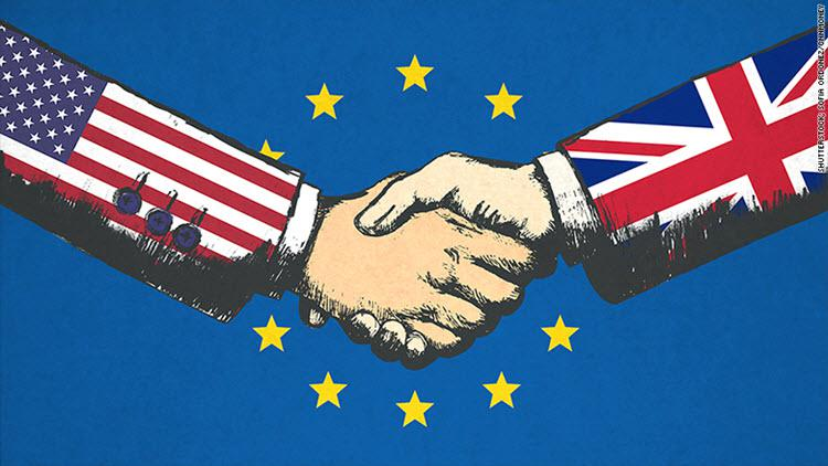 Impact of Brexit on USA