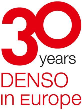 Milestones of a special company – DENSO celebrates its 30 year