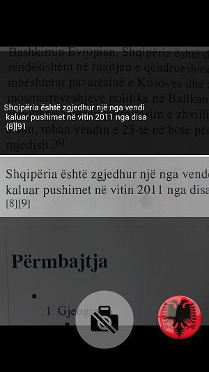 App URL:  https://play.google.com/store/apps/details?id=com.albania.dictionary.albanian