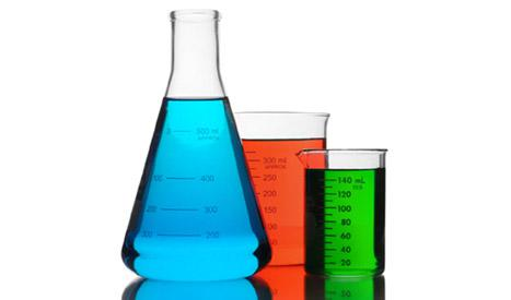 World Specialty Chemicals Market 2020