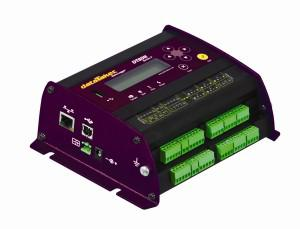 dataTaker DT80M Intelligent Data Logger