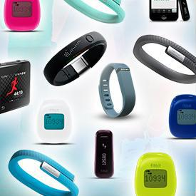 Wearable Fitness Industry: activity monitors expected