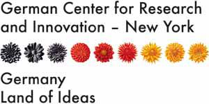 German Center for Research and Innovation Logo