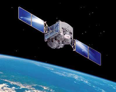 Global Satellite Market 2016