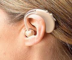 Global Hearing Aids Market 2016: Digital hearing aids, Analog