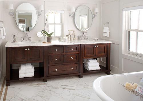 Bathroom Vanities Market: Industry Size,Share, Analysis