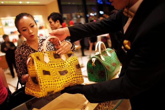 luxury goods market: research, industry analysis, report 2015