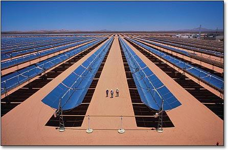 concentrated solar power market size, Growth, forecast , 2014 -