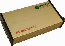 ADwin Light-16 Data Acquisition System