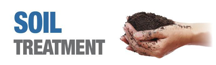 Global Soil Treatment Market will Reach USD 39.50 Billion