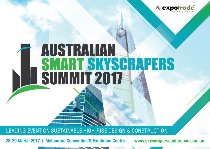 Smart Skyscrapers Summit Launches in the Southern Hemisphere