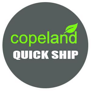 Copeland Quick Ship