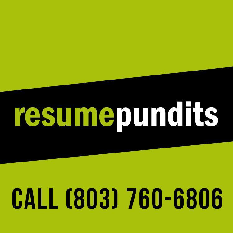 Resume Pundits - Resume Writing Services