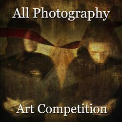 """Call for Photography - 5th Annual """"All Photography"""" Art"""