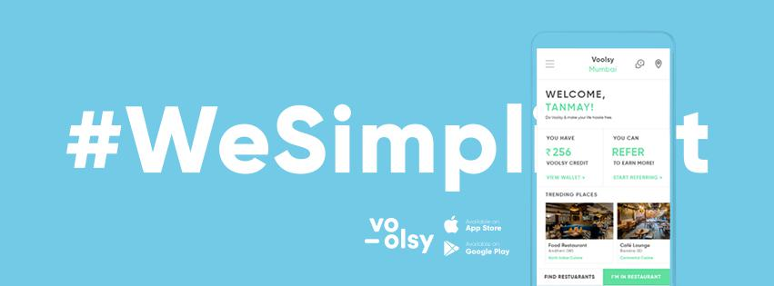 Voolsy New Launch