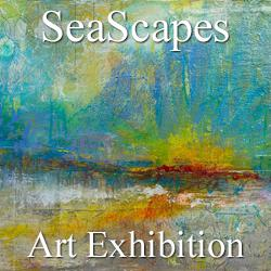 """""""SeaScapes"""" 2016 Art Exhibition Now Online & Ready to View"""