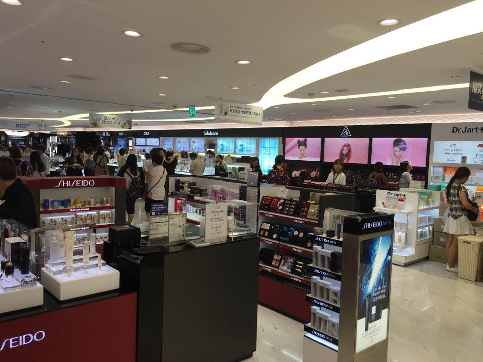 Korean Skincare - Korean Cosmetics Store
