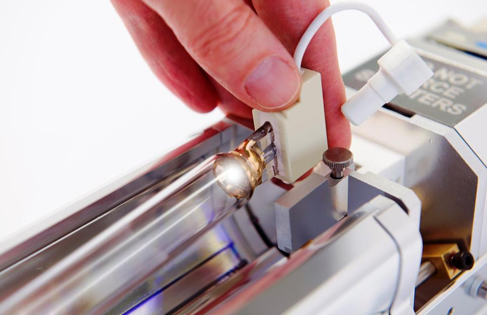 Olympus Print reports superior longevity of genuine manufacturer?s spare parts