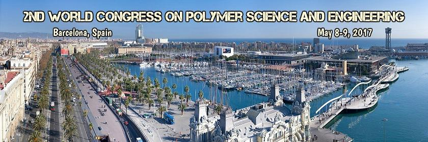 """""""Showcasing Polymer Science and Engineering breakthroughs universally"""""""