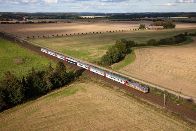 Transdev Sweden chooses IVU.rail (Image: Transdev Sverige AB)