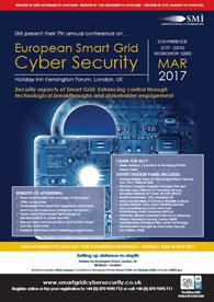 European Smart Grid Cyber Security 2017: Latest updates from