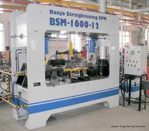 Special Purpose Machines Manufacturers