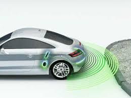 Automotive Parking Sensors
