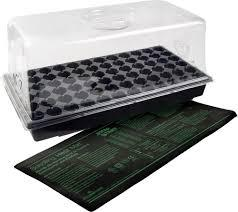 Germination Kits and Trays