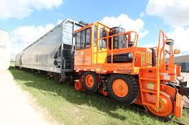Europe Railcar Mover Industry 2016 Market Research Report