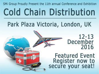Cold Chain Distribution 2016
