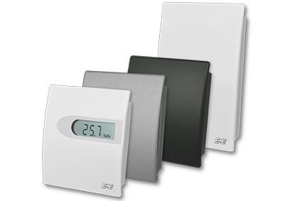 EE800 room transmitter from E+E Elektronik