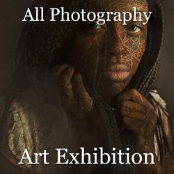 """All Photography"" 2016 Art Exhibition Online & Ready to View"