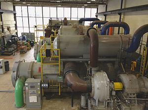 Global District Heating and Cooling Market: Big Players