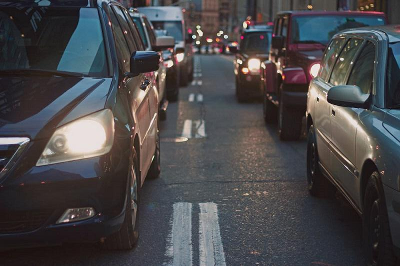 Traffic Conditions on Victorian Roads – Projections for