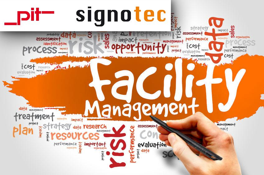 signotec: Electronic signature supports paperless facility management