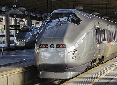 Flytoget, the Oslo airport express train operator