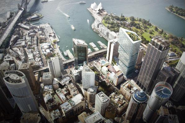 Skyscrapers Summit in Melbourne Attracts Huge Interest from